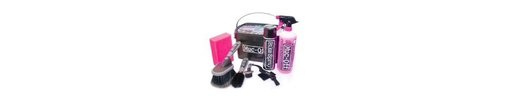Cleaning kits - Rumble Bikes