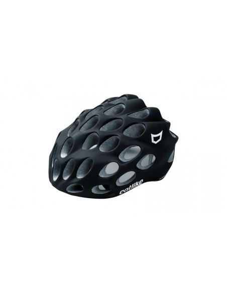 Lidless MTB helmets