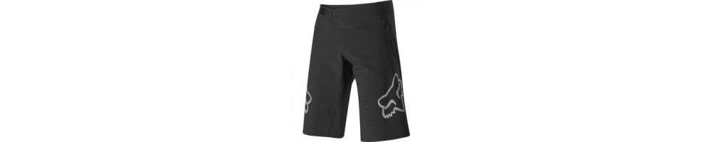 Pantalones cortos - Rumble Bikes