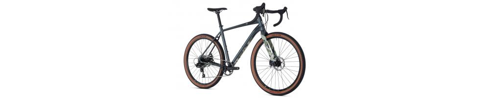 Bicycles - Rumble Bikes