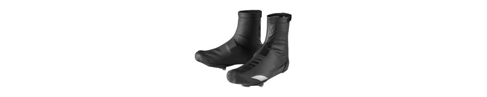 Overshoes - Rumble Bikes