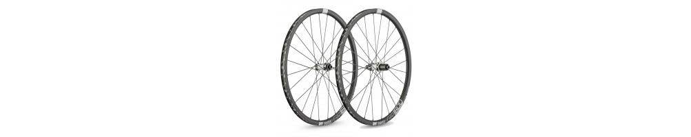 Wheels - Rumble Bikes