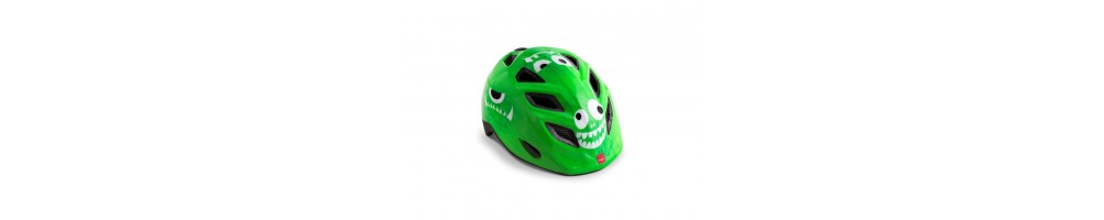 Cascos - Rumble Bikes