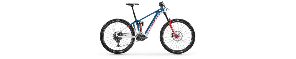 MTB eléctricas - Rumble Bikes