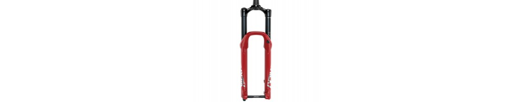 "Horquillas MTB 29"" - Rumble Bikes"