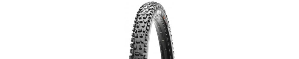 "MTB Tires 29"" - Rumble Bikes"