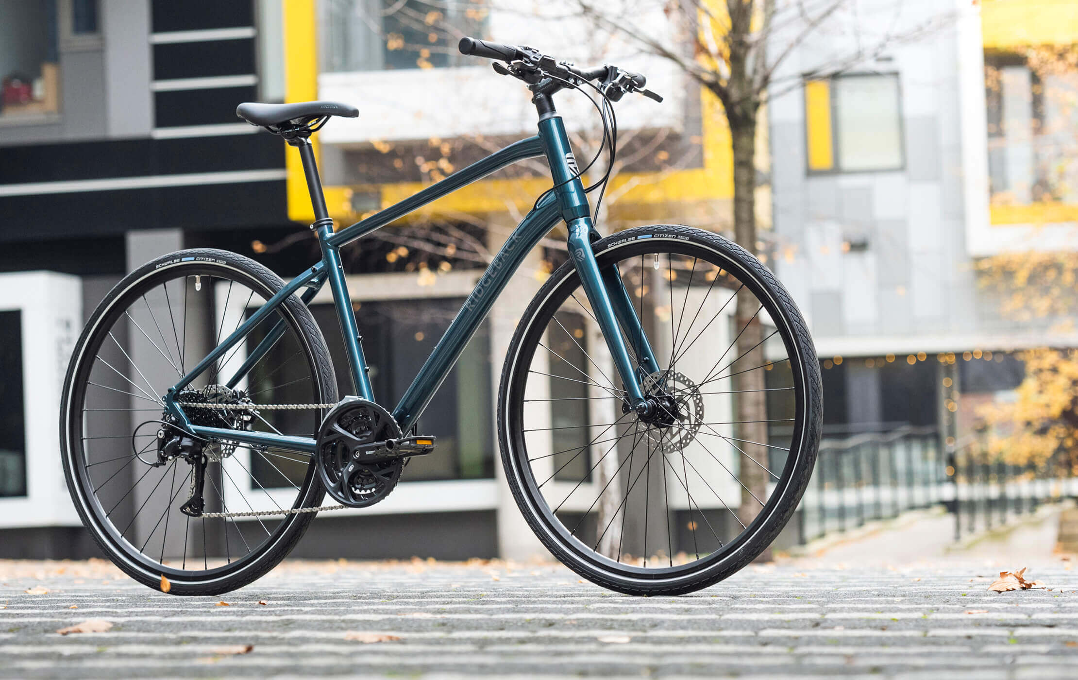 Ridgeback Bikes Barcelona