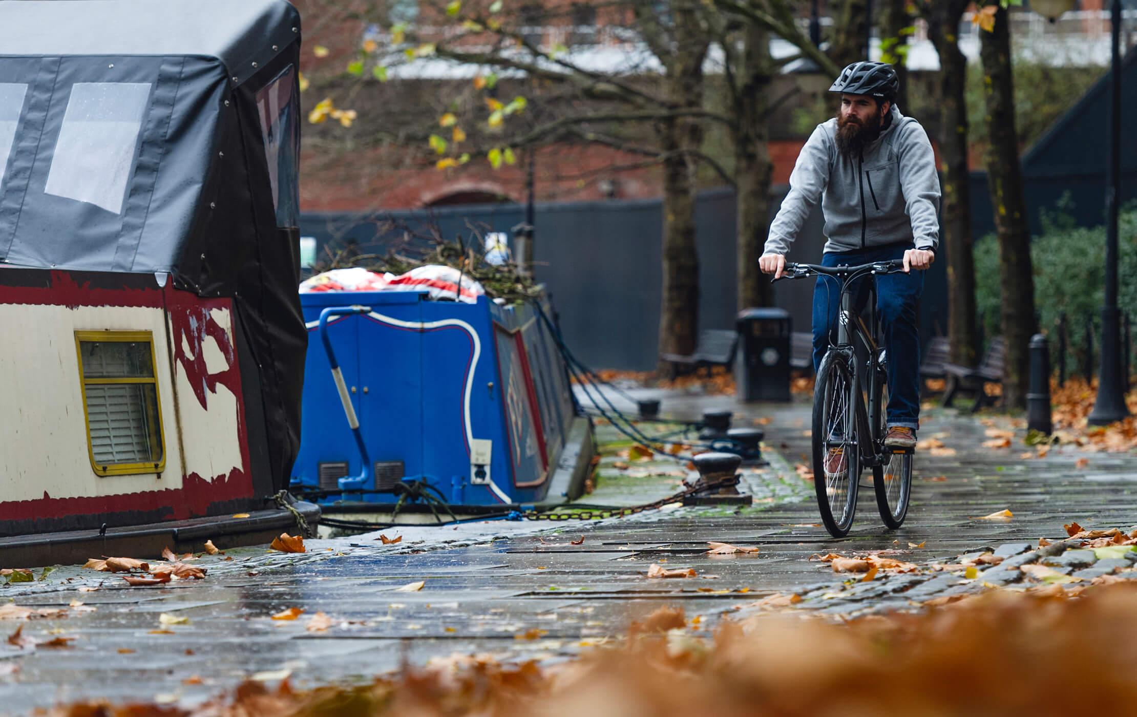 bicicletas urbanas y gravel liquidación