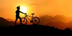 ¿Por qué las bicicletas son mejores que un patinete eléctrico?